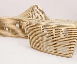 Linger Bench by Alvin Tjitrowirjo