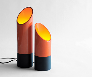 Lipstick Lights by Phase Design