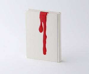 Liquid Bookmark by Kouichi Okamoto