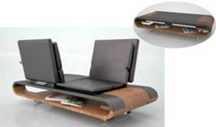 List of 5 Transforming and Convertible Furnitures