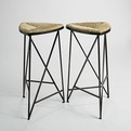 LISTA Stool by FINNE Architects