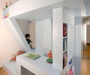 Lit Eva by h2o architectes
