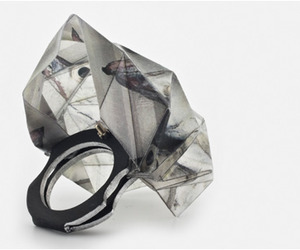 Lital Mendel | Fold of the Ring
