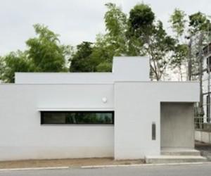 Little House by FORM / Kouichi Kimura