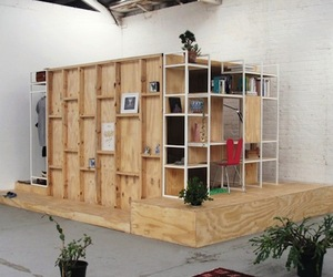 Live/Work Space by Sibling