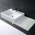 Living City Washbasins from Laufen