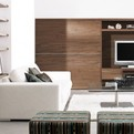 Living Room Furniture Interior by BoConcept