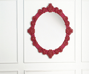Lladro mirror collection