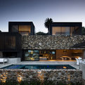 Local Rock House by Pattersons Associates