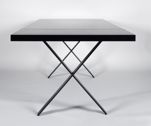 Lodal Table by FINNE Architects