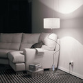 Loe En Floor Lamp