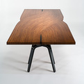 LOFOT table by FINNE Architects