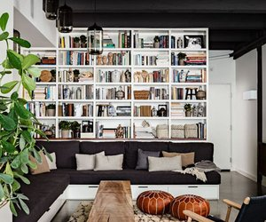 Loft Apartment Conversion in Portland | Jessica Helgerson