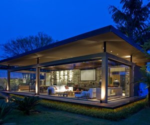 Loft Bauhaus in Brasília by Ana Paula Barros