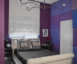 Lofts @ Cherokee Studios: Alice Cooper Bedroom