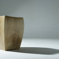Log Stool, # 07 - made by Rodrigo Silveira