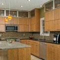 LogiKitchen from Bishop Cabinets