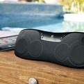 Logitech Wireless Boombox for Apple iPad