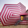 Lollipop House by Moon Hoon Architects