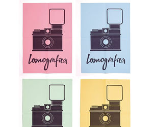 Lomographica