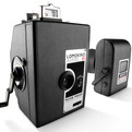 Lomokino, The New Lomography's 35mm Video Camera