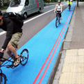 London's Bike-Lane 'Superhighways' Proven to be a Success