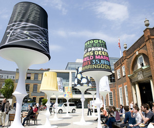 London's Hotly Anticipated Design Event