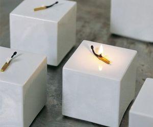 Long Burning Candle Light