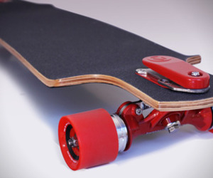 Longboard Disc Brakes