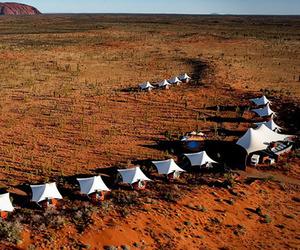 Longitude 131º | Luxury Australian Outback Experience