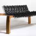 Loops Bench By Aaron Asedo