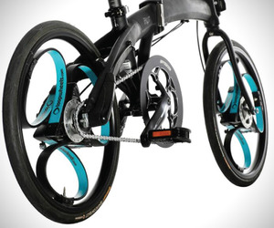 Loopwheels Bike Suspension