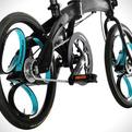 Loopwheels Bike Suspension