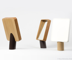 Loota lamp by Kaamos