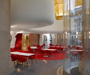 L'Opera Restaurant - Paris