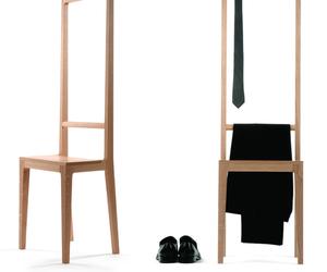 Loris & Livia - Sidechair