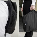 Lorna Case Backpack | by Ignoble
