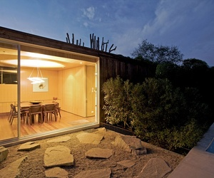 Los Molles House by Max Núñez Arquitectos