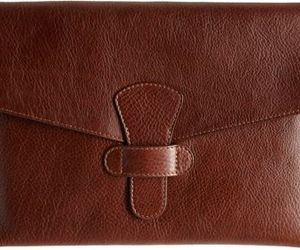 Envelope iPad Case | Lotuff Leather