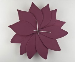 Lotus Clock: Time After Time