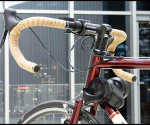 Loud Bicycle Horn