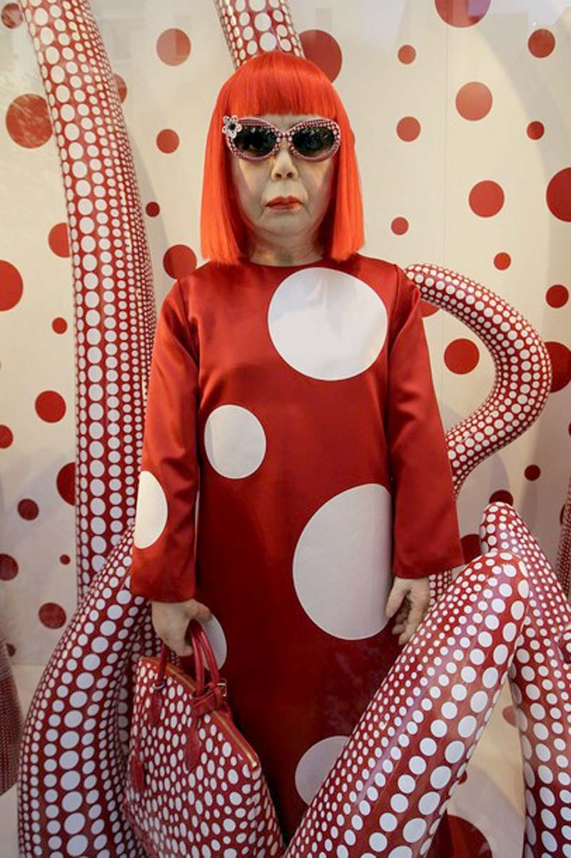 Louis Vuitton S Infinitely Kusama Collection And Hype