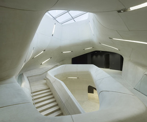Louisiana State Museum and Sports Hall of Fame by Trahan