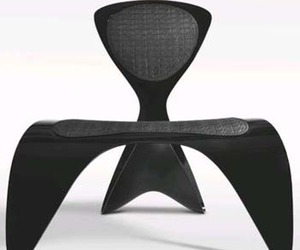 Pharo Lounge Chair by Thore Garbers for Wilde+Spieth