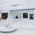 Louvre Lens by SANAA + Imrey Culbert