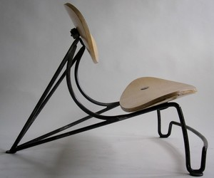 Love Seat by Paul McClelland