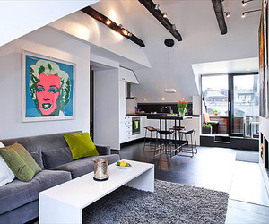 Lovely 54 Sqm Apartment in Stockholm