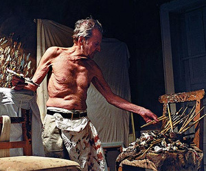 Lucian Freud Remembered