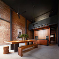 Lucky Shophouse by CHANG Architects