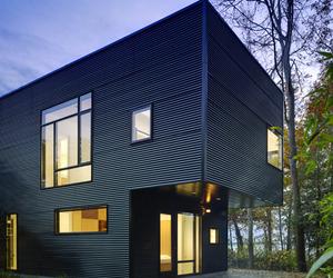 Lujan House by Robert Gurney Architect